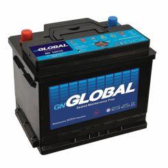 باتری سیلد مدل MF56030 جی ان گلوبال 60 آمپر